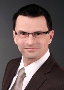 PMI Chapter Köln: Robert Link